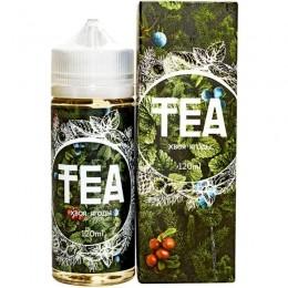 TEA Хвоя - Ягоды 120мл