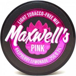 MAXWELLS - Pink 25г 0.3%