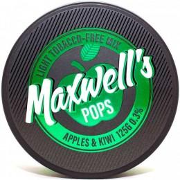 MAXWELLS - Pops 125г 0.3%