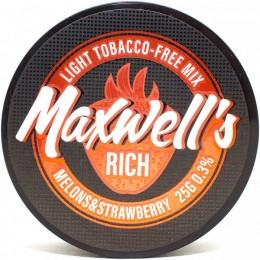 MAXWELLS - Rich 25г 0.3%
