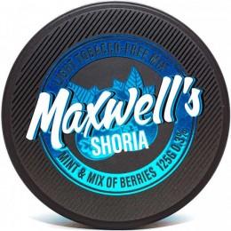 MAXWELLS - SHORIA 125г 0.3%