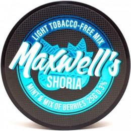 MAXWELLS - SHORIA 25г 0.3%