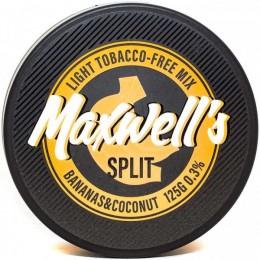 MAXWELLS - Split 125г 0.3%