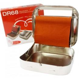 Машинка-портсигар для самокруток David Ross DR68