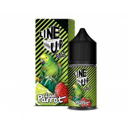 Line Up Salt Cloud Parrot 40mg 30ml