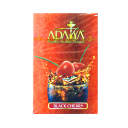 Adalya Black Cherry (Черная Вишня) 50гр
