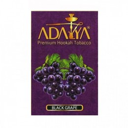 Adalya Black Grape (Черный Виноград) 50гр