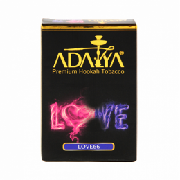 Adalya - Love66 (Любовь 66) 50гр