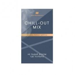 Шпаковский - Chill-out mix (Ежевика-Фейхоа-Цитрусы) 40 гр
