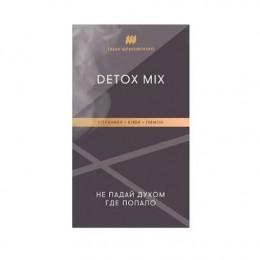 Шпаковский - Detox mix (Клубника-Киви-Лимон) 40 гр