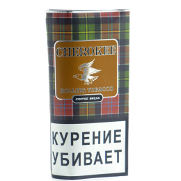 Cherokee - Coffee Break (25 гр)