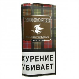 Cherokee - Chocolate Kiss (25 гр)