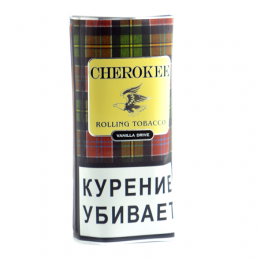 Cherokee - Vanilla Drive (25 гр)
