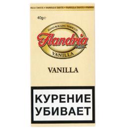 ТС Flandria Vanilla (40 гр)