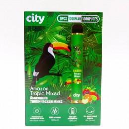 City Амазония - Тропический Микс 2%