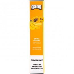 Gang Банан Папайя 2%