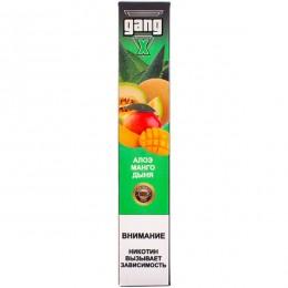 Gang X Алоэ манго дыня 2%