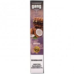 Gang X Баунти 2%