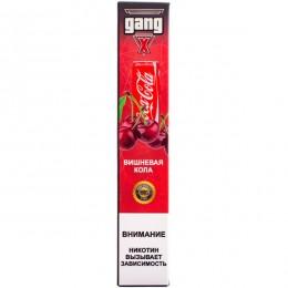 Gang X Вишневая Кола 2%