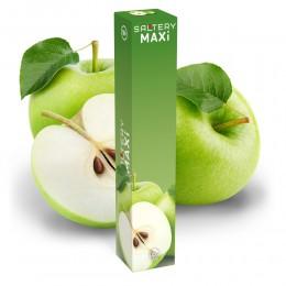 SALTERY MAXI Зеленое Яблоко 2%