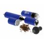 Системы нагревания табака