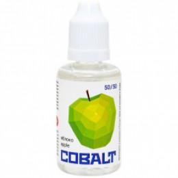 COBALT Зеленое яблоко 30мл