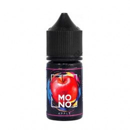 MONO SALT Apple 25mg 30ml