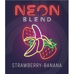 Neon Banana-Strawberry (Банан-Клубника) 50г.