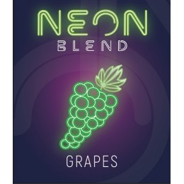 Neon Grapes (Виноград) 50г.