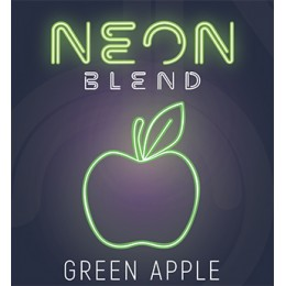 Neon Green Apple (Зеленое Яблоко) 50г.