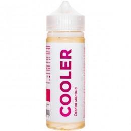 Cooler Спелая Малина 120ml