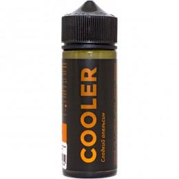 Cooler Сладкий Апельсин 120ml