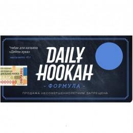 Daily Hookah Бельгийские Вафли 40г