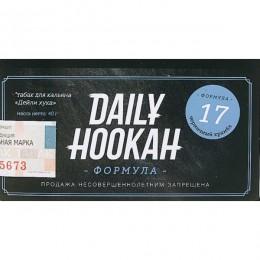 Daily Hookah Черничный Крамбл 40г