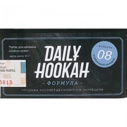 Daily Hookah Клубничный Мильфей 40г