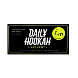 Daily Hookah Лимоний 40г